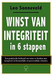Boek: Winst van integriteit